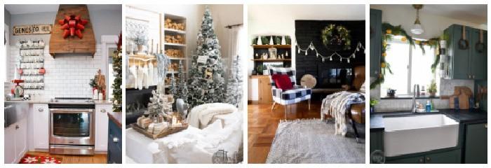 Christmas Home Tour 4