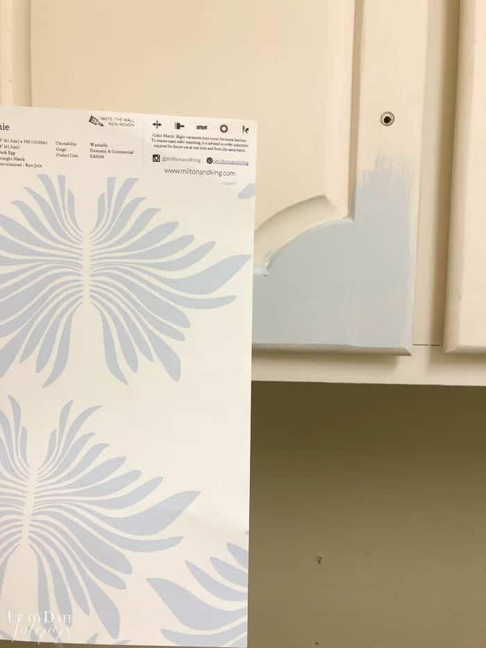 Blue White Laundry Room Update Resized Watermark 2