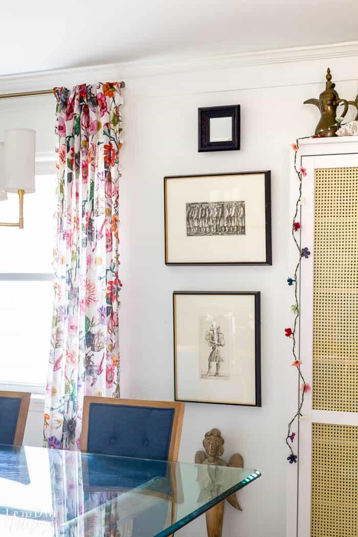 Boho Easter Baskset Spring Living Room Wm Resized 13