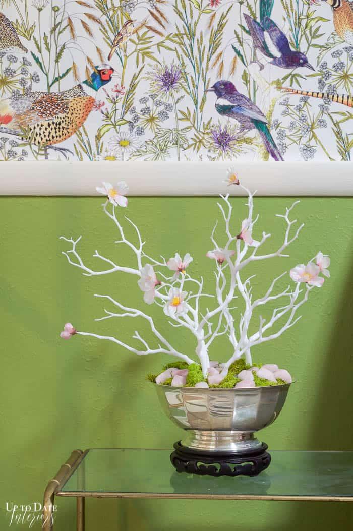White Easter Tree Resized Watermark 11