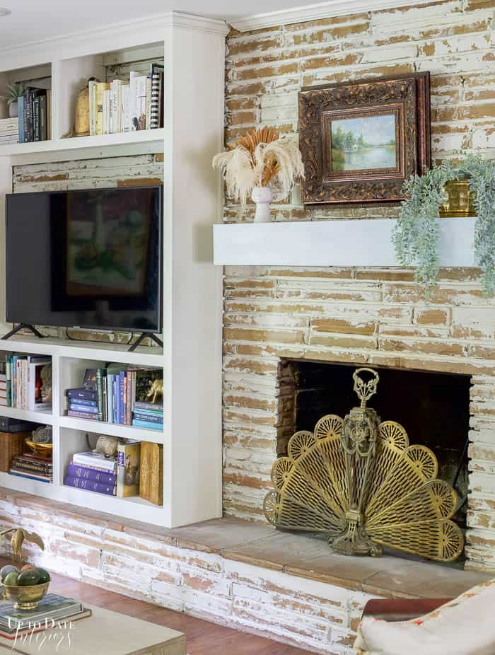 Living And Dining Rooms Summer Home Tour with Art and Antiques
