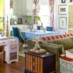 Living And Dining Rooms Summer Home Tourfull