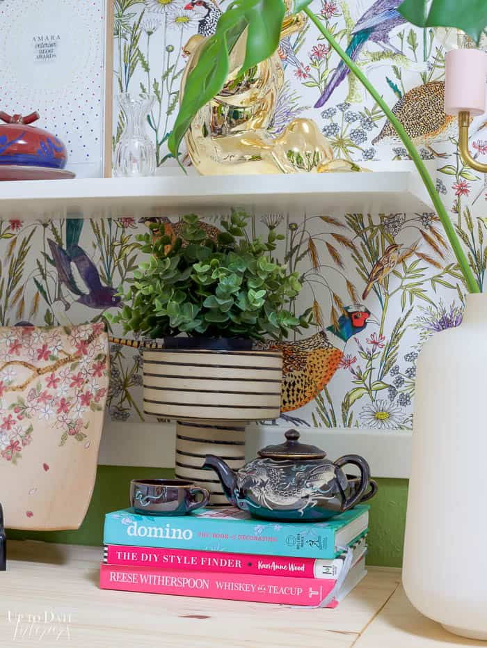 Summer Home Decor Lifestyle Office 7