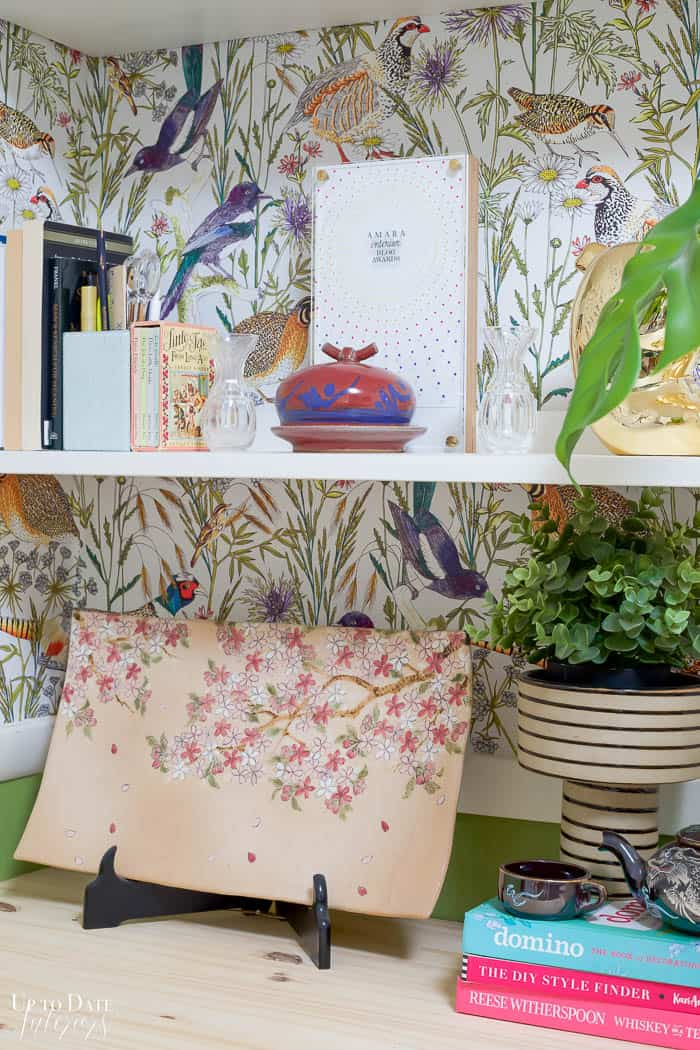 Summer Home Decor Lifestyle Office 8